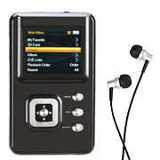 HiFiMan HM 601LE Portable Music Player Limited Edition