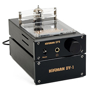 HiFiMan - EF5 Tube Headphone Amplifier