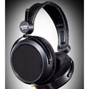 HiFiMan  - HE-500 Headphones - Demo