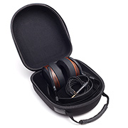 HiFiMan - Travel case for all HE headphones