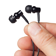HiFiMan RE 600 In Ear Stereo Headphones