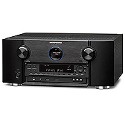 Marantz - AV7701 - Networking AV Preamp Processor