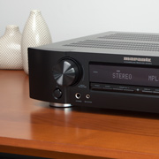 Marantz - NR1504 - Slim Line - Home Theater Receiver