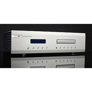 Musical Fidelity - M6CD - Compact Disc Player - Demo