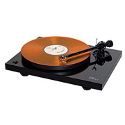 Music Hall - MMF-2.2 - Turntable