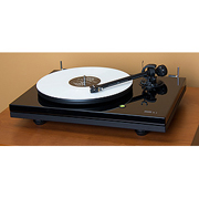 Music Hall MMF 5.1 Turntable  with  Magic Cartridge