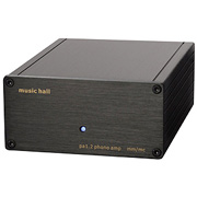 Music Hall - PA-1.2 -  Phono Amplifier - MM/MC