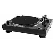 Music Hall USB 1 USB Turntable with USB Output and Audio Technica AT3600L MM Phono Cartridge