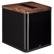 MartinLogan BalancedForce 210 Powered Subwoofer - Factory Refreshed