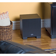 MartinLogan Dynamo 300 Subwoofer - Factory Refreshed