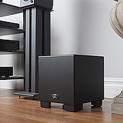 MartinLogan Dynamo 700  Wireless Capable Subwoofer - Factory Refreshed