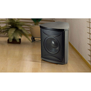MartinLogan - Grotto i - 10  Inch Subwoofer - Factory Refreshed