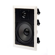 MartinLogan - ML- 65  Rect. In-Wall/In-Ceiling Speakers