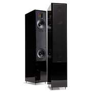 MartinLogan Motion  20 Floor Standing Speaker - Demo