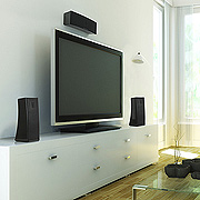 MartinLogan Motion 4 Bookshelf Speaker
