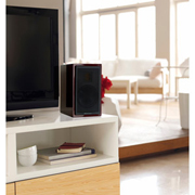 MartinLogan - LX-16 - Bookshelf Speaker - Demo