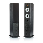 Monitor Audio - Bronze BX-5 2 1/2-Way Floorstanding Speaker