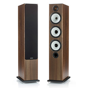 Monitor Audio - Bronze BX-6 2-1/2Way Floorstanding Speaker