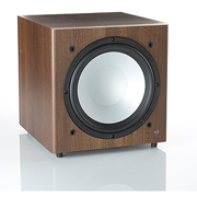 Monitor Audio - Bronze BXW 10 - Powered Subwoofer