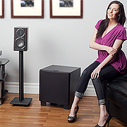 Monitor Audio - Gold GX 50 - 2 Way Bookshelf