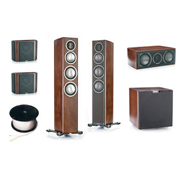 Monitor Audio - Gold GX200 System
