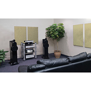 MyTheater Acoustic Panels Home Theater Package