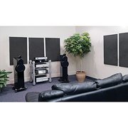 MyTheater Acoustic Panels Music Lovers Package