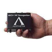 Musical Surroundings Aesthetix  Phono Cartridge Demagnetizer ABCD 1