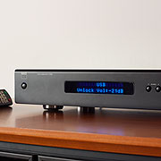NAD C 510 Preamplifier / Digital to Analog Converter