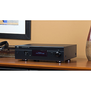 NAD C 390DD Direct Digital DAC Amplifier - Demo