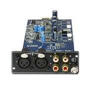 NAD DD AP 1 MDC Analogue/Phono Module for C390DD