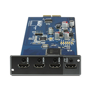 NAD DD HDMI 1 Module for C 390DD Amplifier