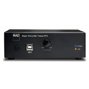 NAD - PP-4 - Digital Phono Preamp with USB Interface