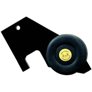 45 Adapter for LP Cleaning Machines