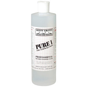 Nitty Gritty Pure 1 Record Cleaning Solution For  78's