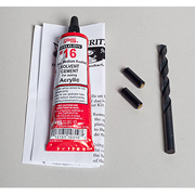 Nitty Gritty Spindle Repair Kit