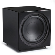 NHT B 10d Compact Subwoofer w/DSP