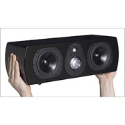 NHT - Classic Two Center-Channel  Speaker