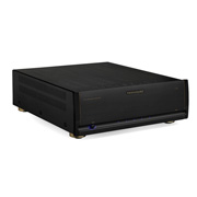 Parasound  Halo A 52+ Five Channel Power Amplifier