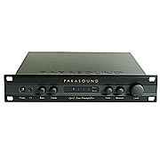Parasound - Zpre2  Audio/Video Preamplifier - Factory Refreshed