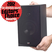 PSB Alpha B1 Bookshelf Speakers