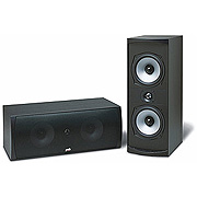 PSB - Alpha  C1 - Center/Bookshelf/Surround