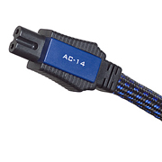 Pangea Audio - AC-14 - Power Cable w/ C7 Connector