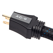 Pangea Audio AC 9 MKII Power Cable