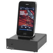 Pro-Ject Dock Box S Fi iPod Dock With Fixed Output