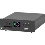 Pro-Ject Media Box S Digital Music Streamer