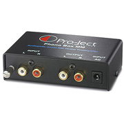 Pro-Ject Phono Box MM Phono Preamplifier