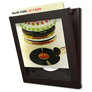 Pro-Ject Play & Display LP Album Art Display Wall Mount Frame