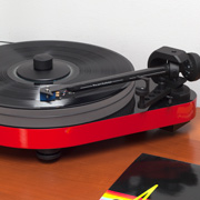 Pro-Ject RPM 5 Carbon Turntable - Demo