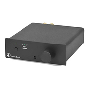 Pro-Ject - Stereo Box S - Intergrated Amplifer